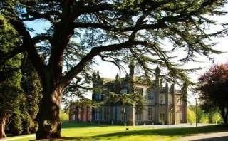 Hawkesyard Estate Staffordshire Wedding Venue Main Grade II Listed Hall, Hawkesyard Hall and Hawkesyard Golf Club,  Nr Lichfield 