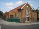 The RocDale Scout Centre, 1st/6th EDGWARE SCOUT GROUP, Edgware
