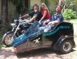 WheelAdventures Sidecar Tours, Chevallum Road, Palmwoods