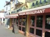 Bella Vita Italian Restaurant Shirley, 136 - 138 Wickham Road, Shirley