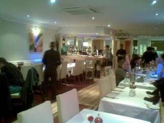 Asif Balti House Indian Restaurant, Beddington