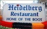 The Heidelberg Restaurant, 1648 Second Avenue, New York City