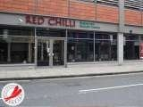 Red Chilli Chinese Restaurant York, Unit 2, 21 - 25 George Hudson Street, York
