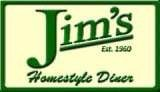 Jim's Homestyle Diner, 2333 Lincoln Avenue, Alameda