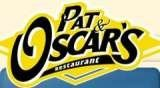 Pat & Oscar's, 375 Parkway Plaza, El Cajon