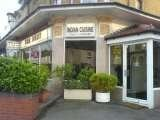 The Ruby Indian Cuisine, 32 Chatterton Road, Bromley