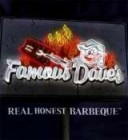 Famous Dave's - Tucson, 4565 North Oracle Road, Tucson