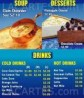 Menus & Prices, Long John Silver's @ Bugis Village  , Bugis Village