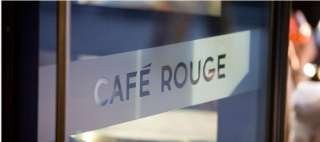 Cafe Rouge - Blackheath, Blackheath