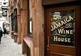 Jamaica Wine House, St. Michael's Alley, Cornhill