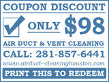 Pricelists of Air Duct Cleaning in Houston TX