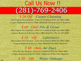 Profile Photos of Carpet Cleaning Stafford TX