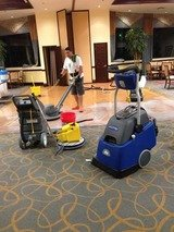 Profile Photos of Commercial Cleaning Services - Lee County
