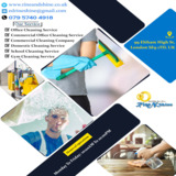 Rine N' Shine    Residential Cleaning Service