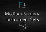 Surgical Instruments of Blacksmith Surgical