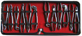 Tooth Extracting Forceps 12 pieces Set