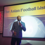 The Asian Sports List