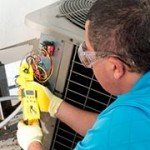 Profile Photos of Conditioned Air Mechanical HVAC Services