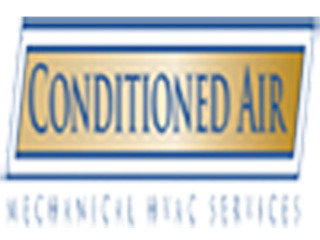 Conditioned Air Mechanical HVAC Services