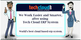 CLoud Based ERP Software Solutions of Cloud Based ERP Software Development Company in Hyderabad, India