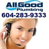 All Good Plumbing and Restoration