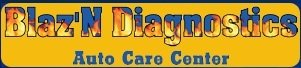 Blaz'N Diagnostics Auto Care, Inc