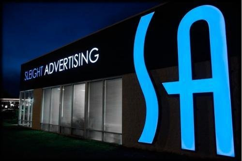 Profile Photos of Sleight Advertising, Inc. 15405 Weir St - Photo 4 of 5