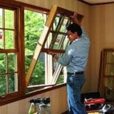 New Window Installation And Replacement