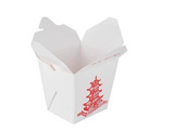 Custom Printed Chinese Takeout Boxes