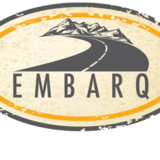 Embarq - Let the Road Overtake