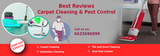 New Album of Best Reviews Carpet Cleaning and Pest Control