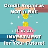 Credit Repair Services, Brooklyn Park