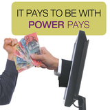 Photo of Power Pays
