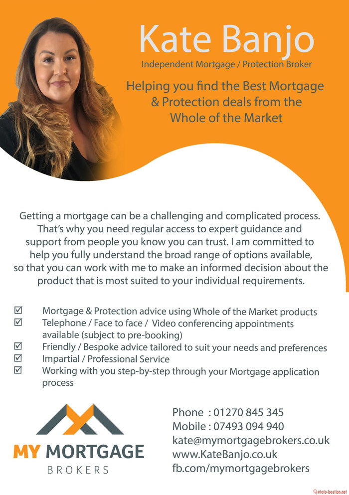 New Album of Kate Banjo Independent Mortgage & Protection Broker 32 Salisbury Close - Photo 4 of 7