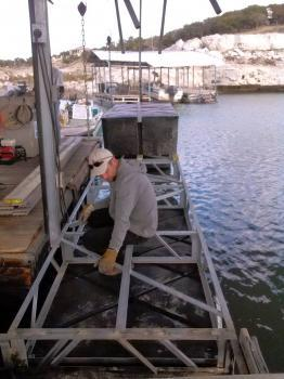 Profile Photos of Reliable Boat Dock Service 12112 Anderson Mill Rd., Unit 7B - Photo 3 of 4