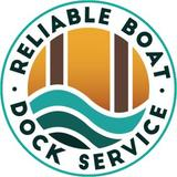 Reliable Boat Dock Service 12112 Anderson Mill Rd., Unit 7B