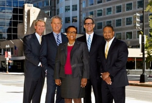 Profile Photos of The Cochran Firm DC 1100 New York Avenue NW, Suite 340 - Photo 3 of 4