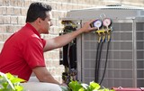 Profile Photos of Gee Heating and Air