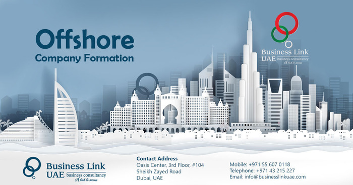 New Album of Business Link UAE Oasis Center, 3rd Floor, Sheikh Zayed Road - Photo 5 of 6