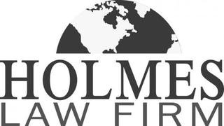 Holmes Law Firm