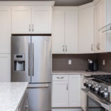 Professional Cabinet Refinishing Service in San Angelo TX