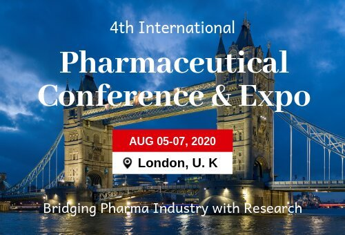 http://www.ipharmaconference.com/ Profile Photos of 4th International Pharmaceutical Conference and Expo Bath Rd, Heathrow, Sipson, West Drayton - Photo 3 of 5