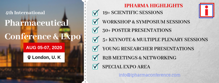 http://www.ipharmaconference.com/ Profile Photos of 4th International Pharmaceutical Conference and Expo Bath Rd, Heathrow, Sipson, West Drayton - Photo 5 of 5