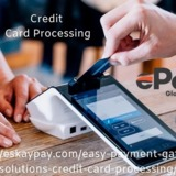 Easy payment gateway solutions with Credit Card Processing-ePay Global