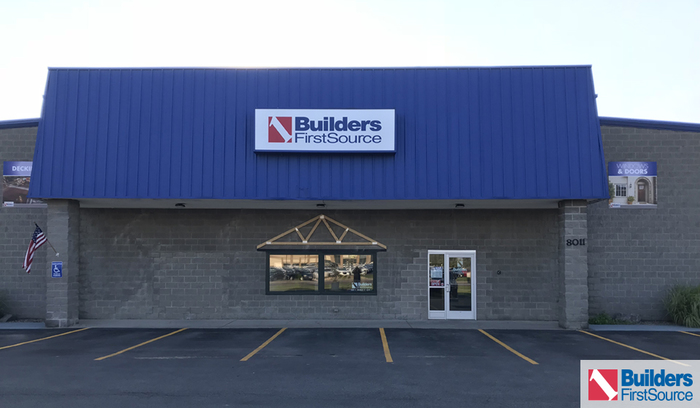 Profile Photos of Builders FirstSource 99 N. Comrie Ave - Photo 1 of 6