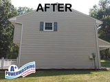 New Album of A+ Power Washing and Roof Cleaning LLC