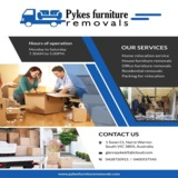 Packing for relocation | Pykes Furniture Removals