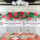 Profile Photos of Event Managers|Wedding Planners in Hyderabad