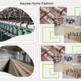Aauraa Home Textile Infrastructure Industry India