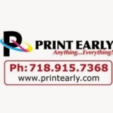 PrintEarly.com - Order it Today and Receive it Tomorrow.